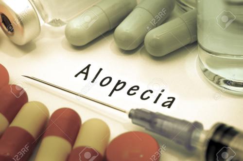 Alopecia Drugs Market'