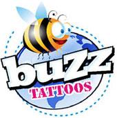 Logo for Buzz Overseas'