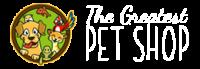 TheGreatestPetShop.com Logo