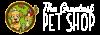 Company Logo For TheGreatestPetShop.com'