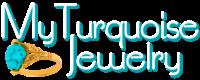 MyTurquoiseJewelry.com Logo