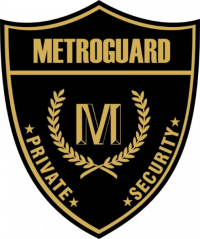 Metroguard Logo