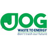 Jog Waste to Energy Logo