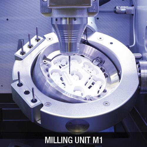 Dental CAM Milling Machine Market'