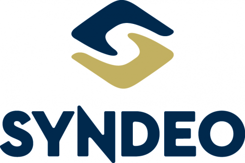 Company Logo For Syndeo'