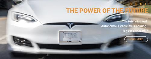 Company Logo For Florida Automated Vehicles Summit'