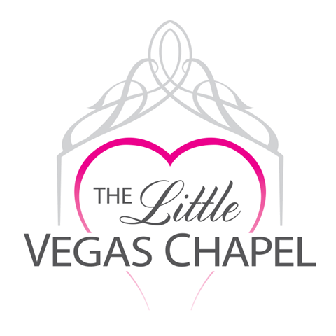 The Little Vegas Chapel Logo