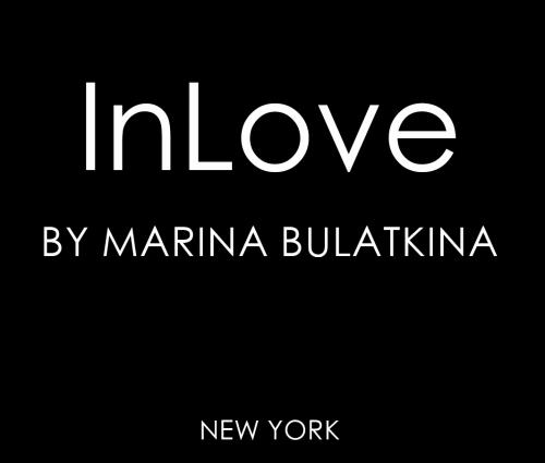InLove By Marina Bulatkina'