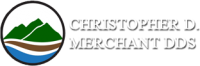 Christopher D Merchant DDS Logo