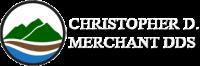 Christopher D Merchant DDS Logo