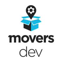 Movers Development | Marketing and Web Development for Moving Companies Logo