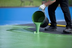 Chlorinated Rubber Coating Market'