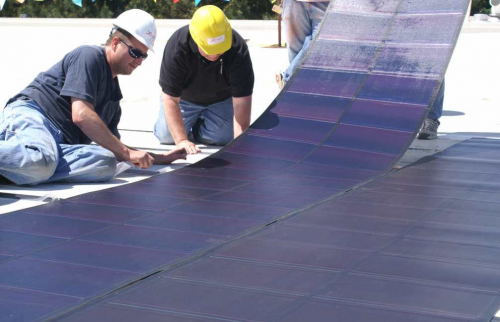 Thin Films Photovoltaic Market'