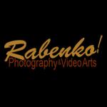Rabenko Photography & Video Arts Logo