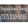 Company Logo For Virginia Beach Towing'