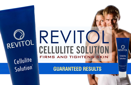 Revitol Cellulite Cream'