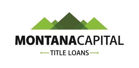Montana Capital Car Title Loans'