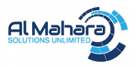 Al Mahara Trading Logo