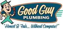 Company Logo For Good Guy Plumbing'