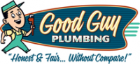 Good Guy Plumbing Logo