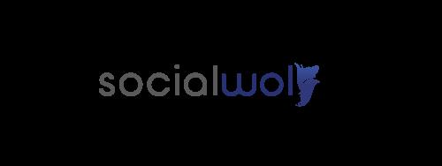Company Logo For Social Wolf Media'