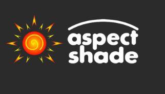 Company Logo For Aspect Shade'