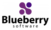 Blueberry Software Limited Logo