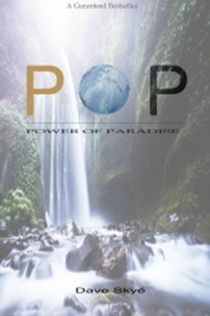 Power of Paradise Cover'