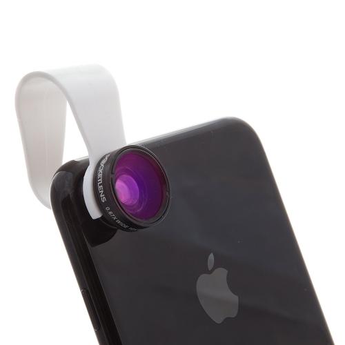 Pocket Lens 2-in-1 Lens'