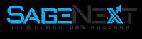 SageNext Infotech LLC. Logo