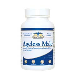Ageless Male'