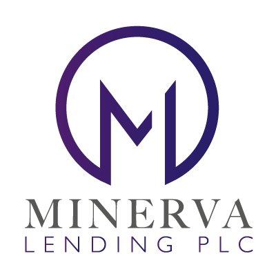 minerva lending logo'