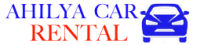 Ahilya Car Rental Logo