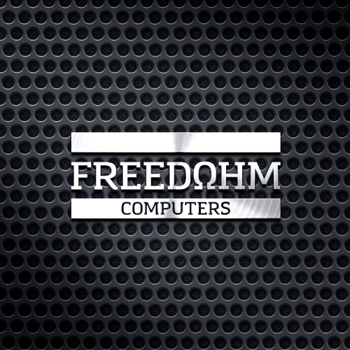 Company Logo For FREEDOHM COMPUTERS'