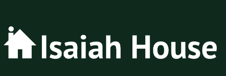Isaiah House, Inc. Logo