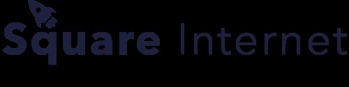 Company Logo For Square Internet'