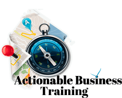 Actionable Business Training'