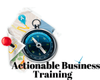 Actionable Business Training Logo