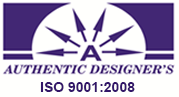 Company Logo For Authentic Designers'