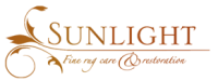 Sun Light Fine Rug Care & Restoration Logo