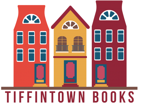 Company Logo For TiffinTown Books'