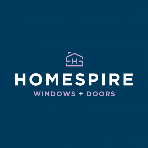 Company Logo For Homespire Windows and Doors'