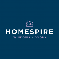 Homespire Windows and Doors Logo