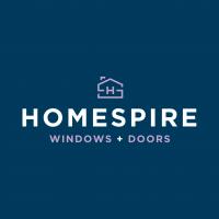 Homespire Windows and Doors Logo