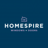 Company Logo For Homespire Windows and Doors'