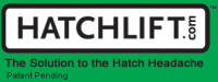Hatch Lift LLC Logo