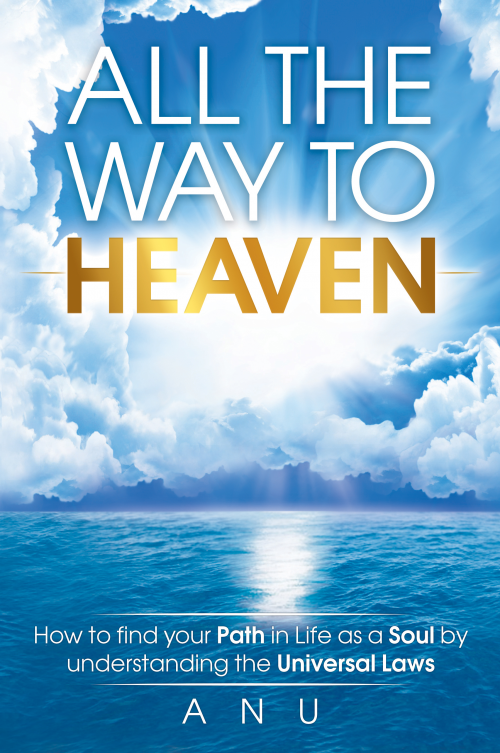 All The Way To Heaven'