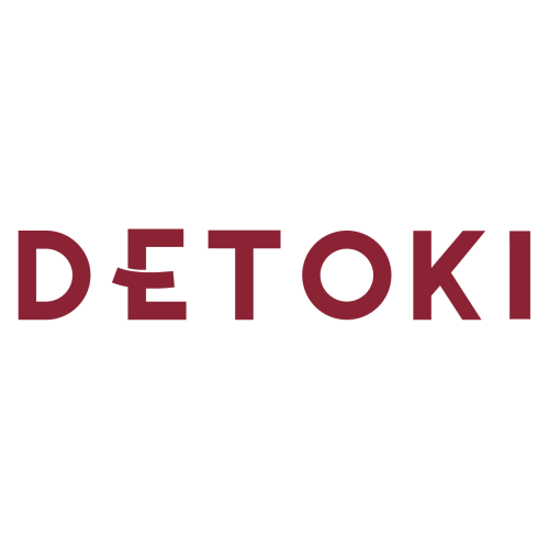 Company Logo For Detoki LLC'