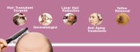 DESMODERM Skin and Laser Clinic Logo