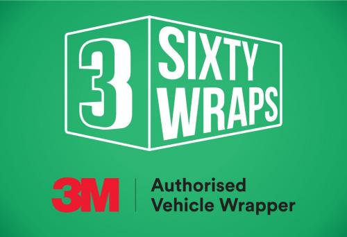 Company Logo For 3 Sixty Wraps Ltd'